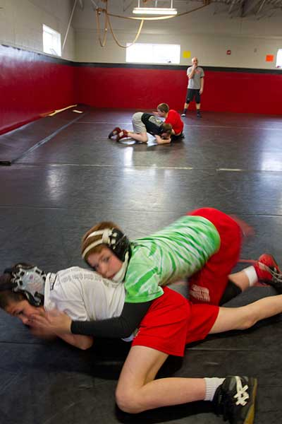 Butler Youth Wrestling